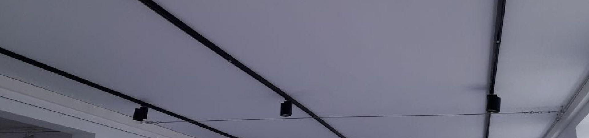 Gewerbe, LED, Beleuchtung, Licht, Schienensystem